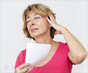 Sleep disruptions in menopause correlated with hot flashes and depression
