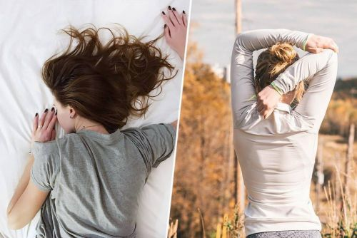 Which do you value more: Sleep or exercise?