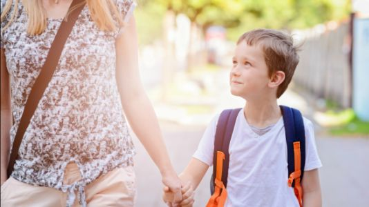 The One Question I Ask My Kids Every Day - And Why You Should Too