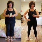 Kim's Inspiring 100-Pound Weight-Loss Story Will Make You Want to Lace Up Your Walking Shoes