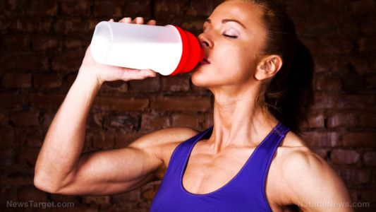 Timing matters: When you should be taking protein supplements