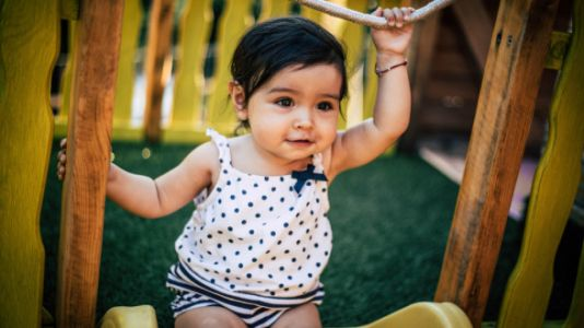 25 Rare Baby Names That Could Be The Next Big Thing