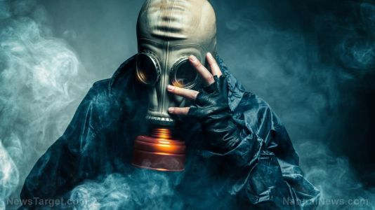 Survival 101: How to protect yourself against chemical weapons without survival gear