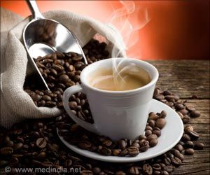 Caffeine Consumption May Prolong Life for Kidney Disease Patients