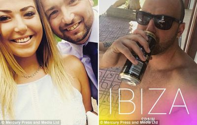 Dude Tells Girlfriend He's Going for a Beer; Travels to Ibiza for Five Days