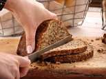 Rob Hobson explains all the health benefits of bread