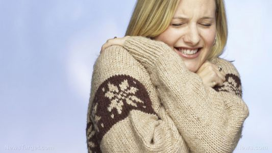 Researchers say that being exposed to cold temperatures for long periods could reduce the risk of obesity and Type 2 diabetes