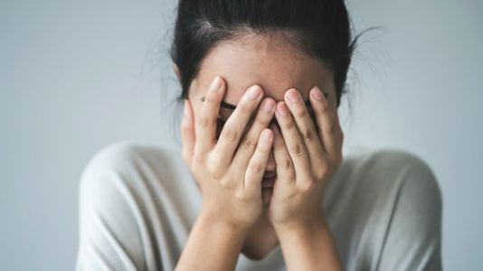 This Is What It's Really Like To Live With Anxiety