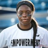 These Black Softball Players Are Done With Stereotypes, Microaggressions, and Being Ignored