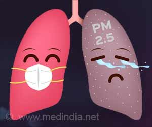 Fine Particle Air Pollution Linked to Poor Kidney Health