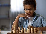 Keeping kids' minds active may cut obesity risks, scientists suggest