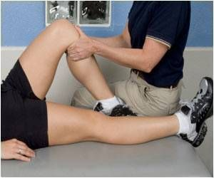 Knee Osteoarthritis may be Associated with Depression