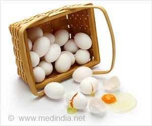 Want to be at a Lower Risk of Diabetes - Which is Better an Eggless or Egg Rich Diet?