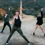"""Ditch the Treadmill and Do The Fitness Marshall's Dance Workout to """"Kiss and Make Up"""""""