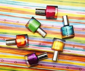 Nail Polishes Often Falsely Claim to be Free of Toxic Compounds
