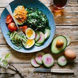 Whole30: The Skinny on What You Can - and Can't - Eat