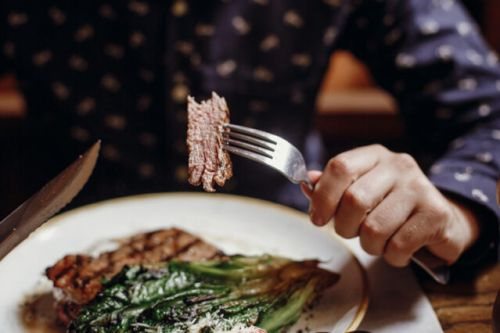 How to Start Eating Meat Again: Transitioning Away from Vegetarianism