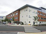 Manchester NHS hospital that saw 18 Covid-19 deaths last week fights an outbreak