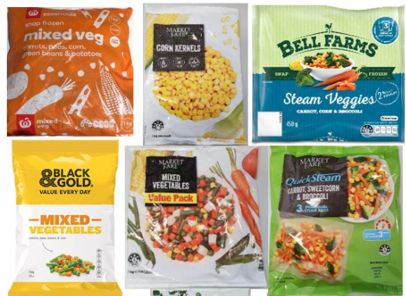 Australia links Listeria death to Europe's frozen veg outbreak