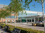 Major NHS hospital sees record 499 A&E patients in one 'manic' day