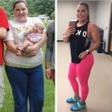 Sarah Lost 110 Pounds Eating 6 Times a Day and Includes This Simple Food With Every Meal