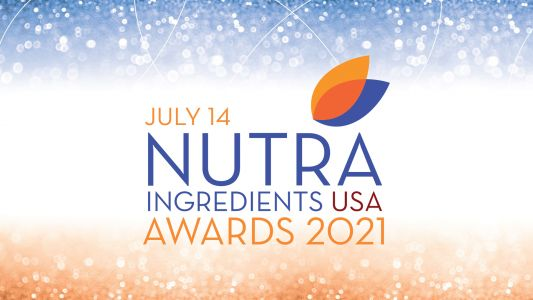 NutraIngredients-USA Awards 2021: Last day to complete your entries!