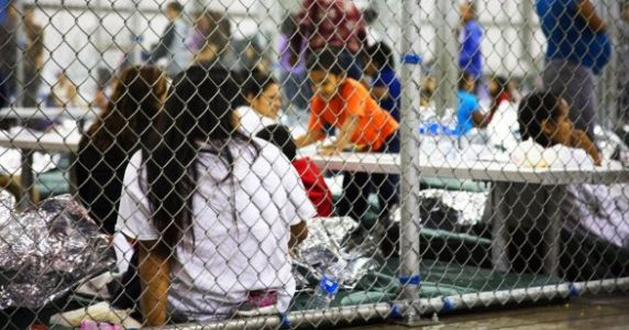 Doctor Compares Holding Centers For Migrant Kids To 'Torture Facilities'