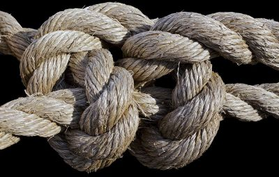 Scientists Just Tied the World's Tightest Knot. Here's Why It Matters