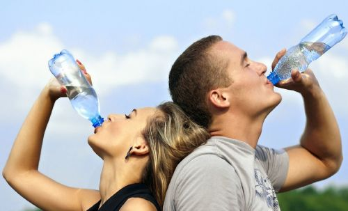 Silicon-enhanced drinking water can prevent Alzheimer's by flushing toxic aluminum out of your body