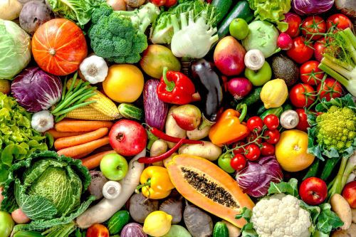 Scientists confirm link between eating organic food and a reduced cancer risk