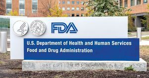 Top in rheumatology: FDA action on tanezumab, unapproved CBD products