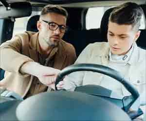 Autistic Teens can Become Safe Drivers with Parental Support