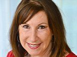 Kay Mellor answers our health quiz