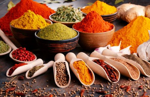 Top 5 Spices That Fight Inflammation