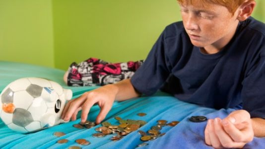 Why We Created A Loan Agreement With Our 12-Year-Old