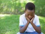 Black Children Missing Out on Eczema Treatment
