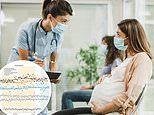 COVID-19 pandemic increased pregnant women's risk of gestational diabetes and high blood pressure