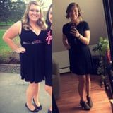 Jordan Went From a Size 16 to a Size 6 by Focusing on These 3 Things at Every Meal