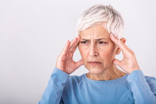Tackling cognitive difficulties during menopause