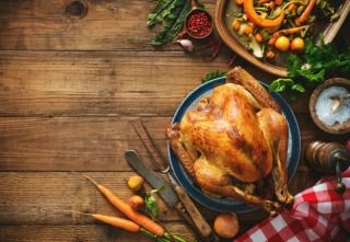50+ Primal Thoughts, Tips and Recipes for Your Thanksgiving