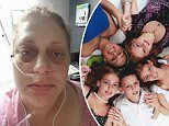 Mother with incurable cancer dying wish Christmas children
