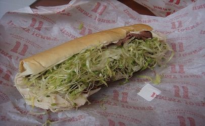 Record shows Jimmy John's sprouts repeatedly sicken patrons