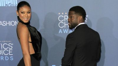 """""""SMDH"""" Kevin Hart """"Responds"""" To Cheating Rumors"""