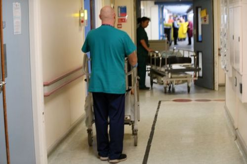 A&E consultants in Wales tell First Minister 'A&Es here are in some ways worse than England'