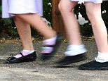 Girls who start puberty earlier are more likely to be overweight