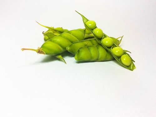 Looking for a healthy snack? Pea-based snacks are gaining in popularity
