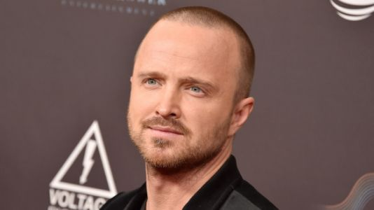 Aaron Paul Is Starring In A 'Breaking Bad' Sequel Film