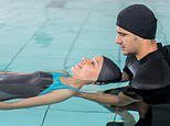 SPA DOCTOR: Leaving Las Vegas in a state of euphoria after a massage in water
