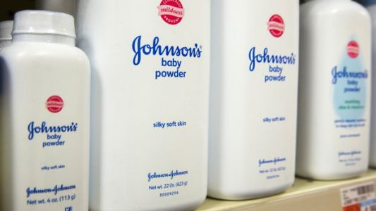 Johnson & Johnson Wins Reversal Of $72 Million Verdict Over Baby Powder Cancer Risks