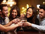 Alcohol helps to improve foreign language skills
